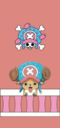 One Piece Anime, Anime One, Zoro, Animes Wallpapers, Cute Wallpapers, Chopper, One Piece Figure, One Piece Drawing, The Pirate King