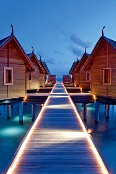 Beautiful Constance Moofushi in Maldives