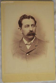 Alois Podrasnik Chicago, 1880s.
