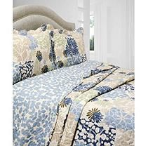 Vintage Classics Collection Bethany Quilt Set -