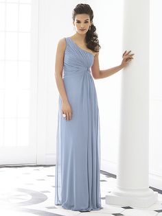 After Six Bridesmaid Dress 6651 http://www.dessy.com/dresses/bridesmaid/6651/#.UxVDYeNdWSo Possible bridesmaid dress in Cloudy