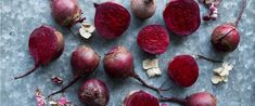 Why Beetroot Is This Year's Hottest Superfood