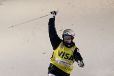 Mikael Kingsbury, the reigning world champ in men's moguls, will likely find himself in a showdown with Canadian teammate Alex Bilodeau for ...