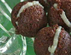 Due ricette di biscotti crudisti