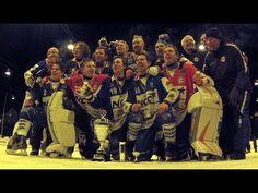 Ullevål Idrettslag Norwegian champion bandy 2012/13