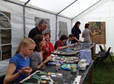 Art workshops - Terryglass Arts Festival Next Festival Aug 2014 Art Festival, Workshop, Atelier, Work Shop Garage