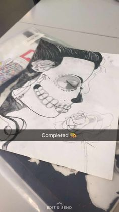 What I've drawn recently 🎨