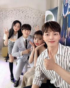 Image may contain: one or more people Handsome Korean Actors, Netflix, Jin Goo, Sung Kyung, Korean Drama Movies, Korean Couple, Kdrama Actors, Korean Celebrities, Korean Celebrity Couples