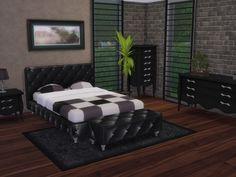 spacesims' Emir bedroom