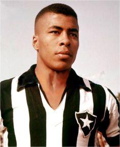 Jairzinho, o Furacão da Copa, 1970