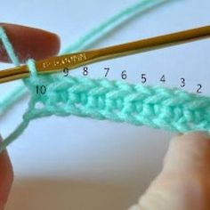 Crochet for beginners from TipJunkie
