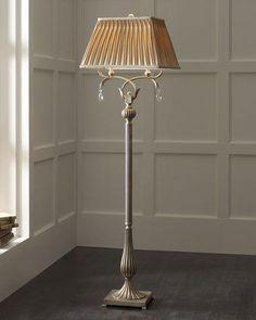 H2R1R Floraine Floor Lamp