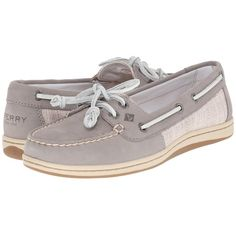 Sperry Top-Sider Firefish Core Women's Lace up casual Shoes ($90) ❤ liked