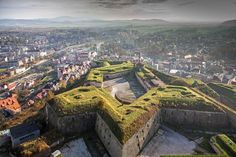 Kłodzko Citadel