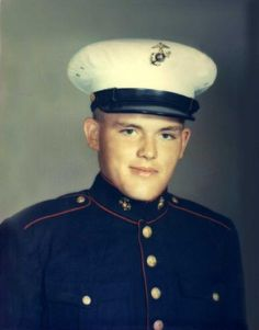 Virtual Vietnam Veterans Wall of Faces | DAVID D CASE | MARINE CORPS