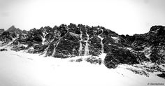 Rocky mountains for you! _____________________ #mountains #rock #ice #winter #snow #alps #skyporn #sky #smpno #norway #norge #vikingland #nature #naturelovers #bnw #blackandwhite #bnw_society #blacknwhite #waterfall #frozen #cold #photooftheday #pictureoftheday #ignorway #iceage #amazingplanetearth #like4like by glennkphotos