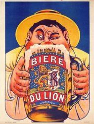 Vintage European Posters $660