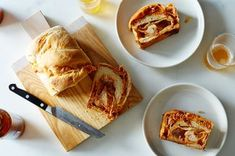 Pizza Swirl Bread Recipe on Food52 recipe on Food52