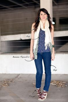 Kendi is so beautiful. And this outfit is perfection.