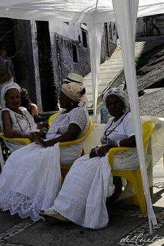 Pedra do Sal, centro do Rio de Janeiro #coisadorio #baianas delcueto.wordpress.com