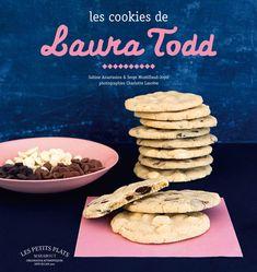 Les cookies de Laura Todd; mais tu as fait un livre???!