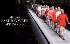 Pulse On Milan Fashion Week: The mermaid, The Sailor And The Desert Rose