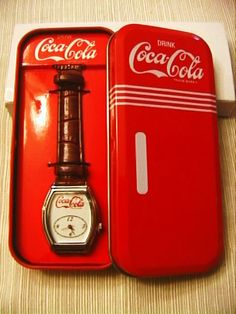 Coke Watch 01