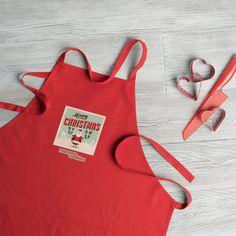 grembiule da cucina in cotone 180gr personalizzato con il tuo logo gadget cucina
