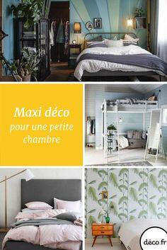 88 Meilleures Images Du Tableau Petits Espaces En 2019 Bedroom