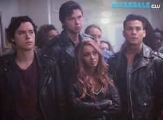 181 Best Riverdale images in 2019 | Sweet pea riverdale