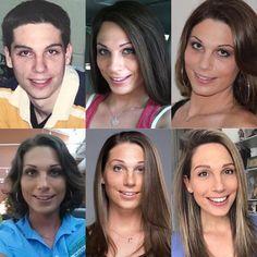 Male To Female Transgender, Transgender Girls, Male To Female Transition, Mtf Transition, Male To Female Transformation, Beauty Pageant, New Girl, Women's Fashion Dresses, Gorgeous Women