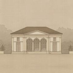 Restoration estate, fishing retreat in the Bahamas, seminary, ranch houses, Montecito, sorority house