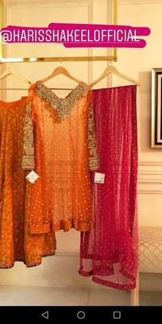 Dresses Pakistani Fancy Dresses, Pakistani Dress Design, Stylish Dresses, Nice Dresses, Fashion Dresses, Embroidery Fashion, Embroidery Dress, Shadi Dresses, Mehendi Outfits
