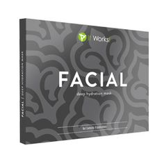 The FACIAL is a $59.00 loyal customer price, RETAIL PRICE is #99.00 for a box of 4, message me for details!