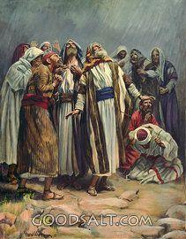 Cristo asciende