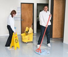 Do you want communal cleaning services at affordable prices? That Maintenance provides you top quality and reliable communal cleaning services in London within your budget.