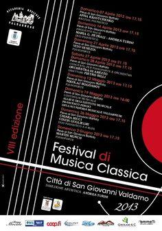 Festival di Musica Classica_AMV_SGV 2013_poster