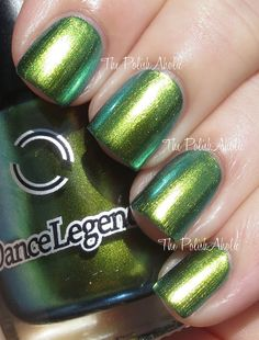 Dance Legend Chameleon Collection: 95 Wazowzki (sunlight)