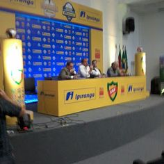Tribuna Esportiva RS: Federação Gaucha de Futebol lança Gauchão 2017 e C...