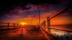 Sunset at Lighthouse Alcochete Alcochete