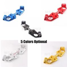 67.57$  Buy here - http://aliul4.shopchina.info/go.php?t=32700236374 - Lowering Triple Tree Front End Upper Top Clamp For Suzuki GSX1300R Hayabusa 2008-2012 2009 2010 2011 67.57$ #buyininternet