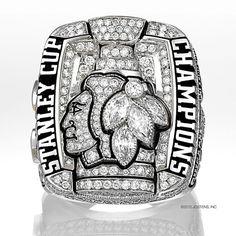 2010 Blackhawks. Represent.