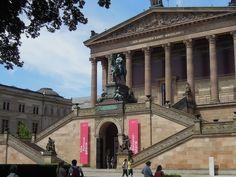 MaiTai's Picture Book: Berlin travelogue - Pergmon museum