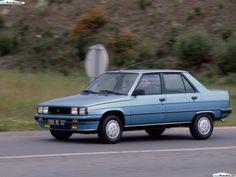 Renault 9 TXE 16