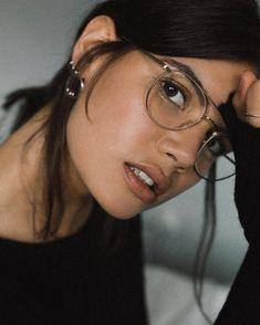 Trendy glasses women frames makeup tips ideas - Trendy glasses women frames makeup tips ideas - New Glasses, Girls With Glasses, Women In Glasses, Makeup With Glasses, Makeup Tips, Hair Makeup, Makeup Trends, Makeup Ideas, Womens Glasses Frames
