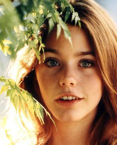 Susan Dey - I was madly in Love with Laurie Partridge, the Older woman of my dreams