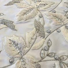 @karentorrisibeading . #embroidery #embellishement #sequins #couture #handmade #partydress #вышивкаоткутюр #fashionblogger #highfashion #fashionpost #fashionforward #trend #fashion #style #fashiondiaries #fashionista #fashionaddict #igfashion #instafashion #fashionforward #embromania #exquisit #fashionlover #details #hautecouture #embroidery #sequins #beads #вышивка #вышивкаручнойработы #ручнаяработа #drawing