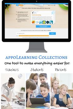 Kleinspiration: 14 Ways to Make Teachers, Students, AND Parents Happy with Just One Tool!