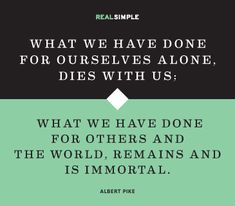 Quote by Albert Pike