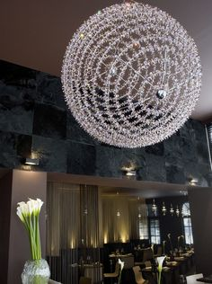 WINDFALL Chandeliers - The Hellbob Chandelier